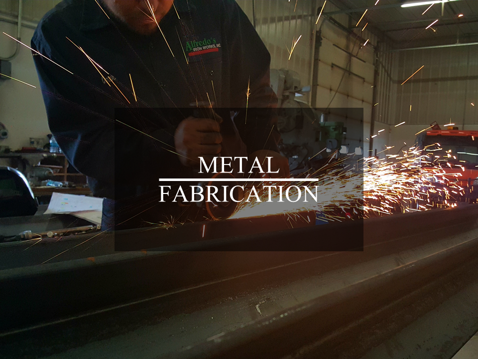 AIW, Inc - Metal Fabrication 1