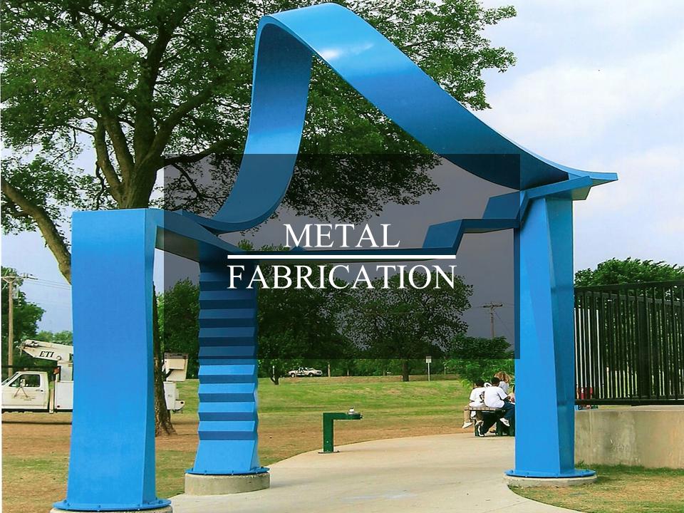 AIW, Inc - Metal Fabrication 4