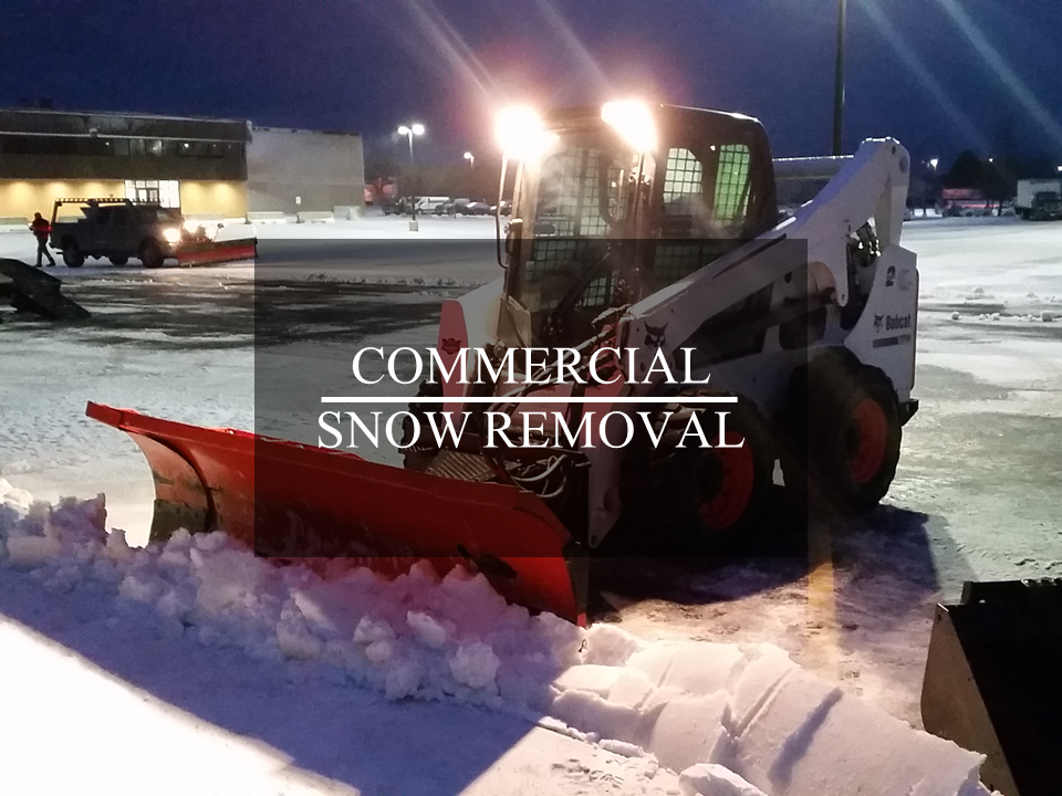 COMMERCIAL SNOW REMOVAL 2
