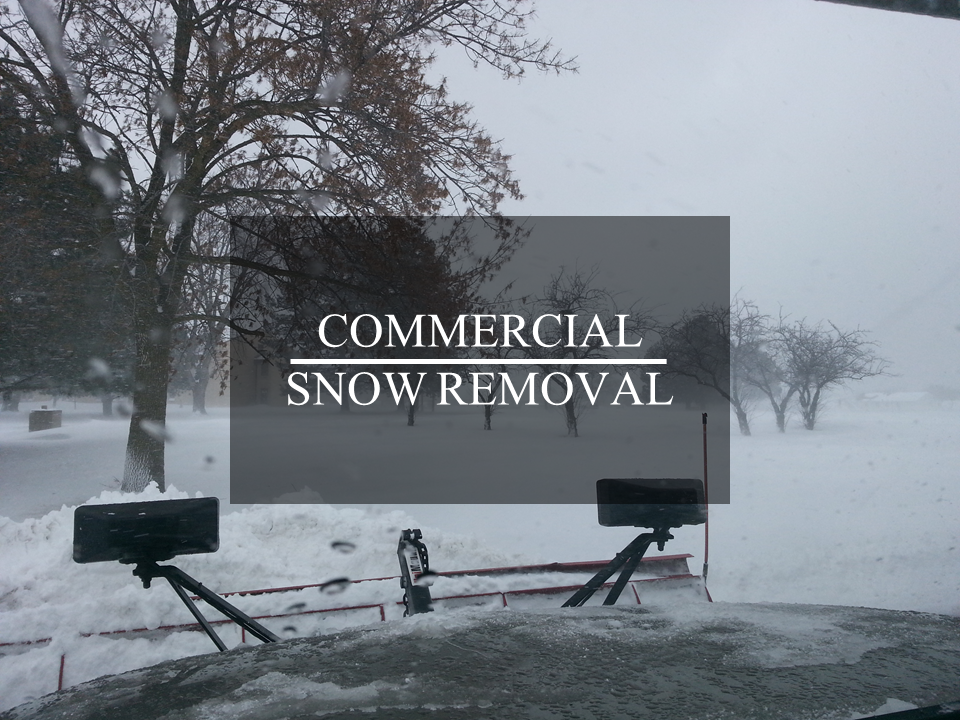 COMMERCIAL SNOW REMOVAL 3