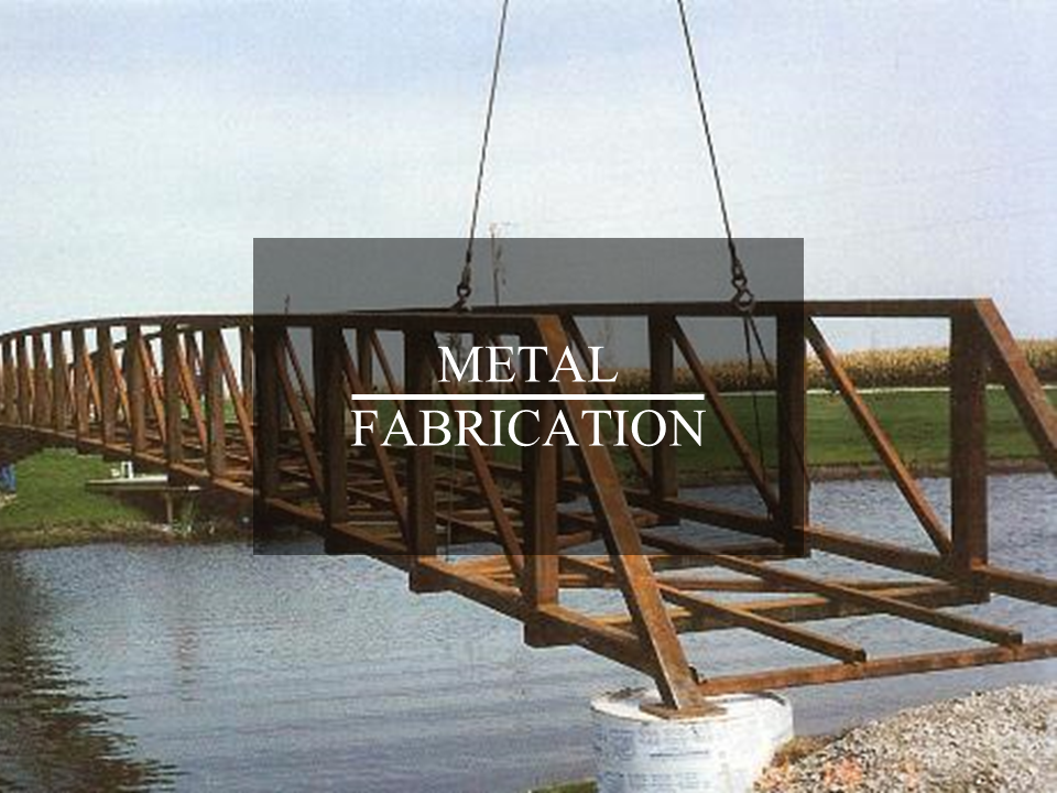 AIW, Inc - Metal Fabrication 2